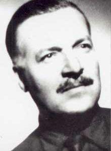 Louis Cattiaux